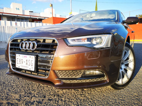Audi A5 2.0 Spb T Luxury Multitronic Cvt 2013