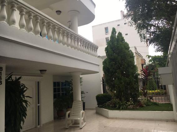 Se Vende Casa En El Barrio Paraíso 388 Mts
