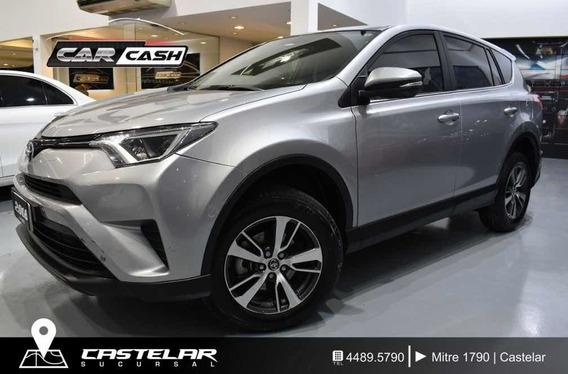Toyota Rav4 2.5 Tx 2018
