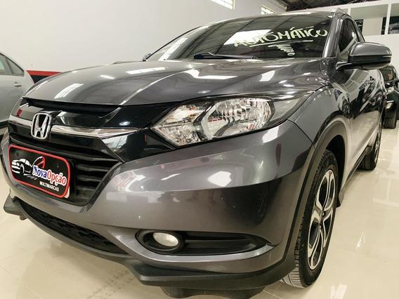 Honda Hr-v Ex 1.8 4p