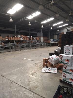 Citymax Vende Nave Industrial En Herrera