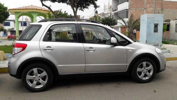 Suzuki 4x4 Sx4 Awd