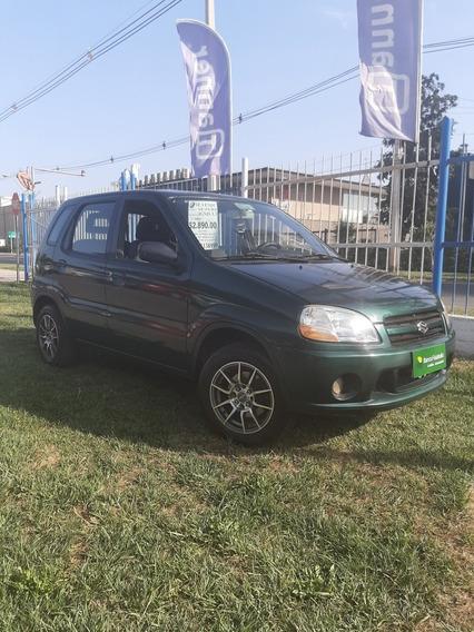 Suzuki 1.3 Ignis