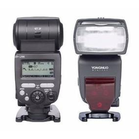 Flash Yongnuo Yn685 Wireless Para Canon Wireless