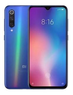Xiaomi Mi9 Dual Azul 128gb 6gb De Ram