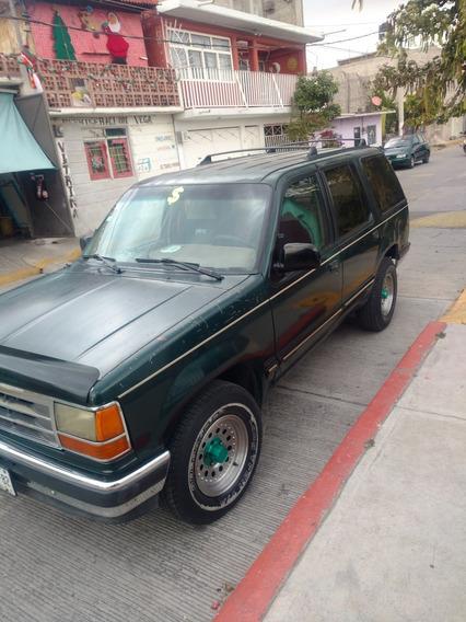 Ford Explorer Ford Explorer Xl