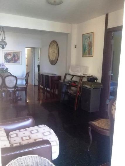 Apartamento 2 Quartos Sendo 1 Suíte 134m2 No Rio Vermelho - Lit039 - 33610620
