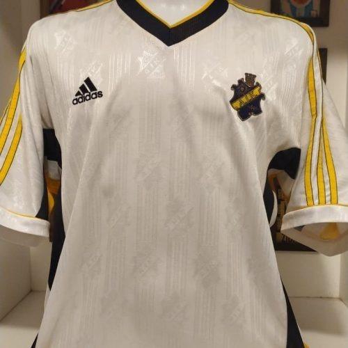 Camisa Aik Suécia adidas