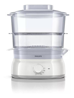 Vaporera Philips Hd9115 Daily Collection Infusor 900w