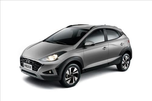 Imagem 1 de 10 de Hyundai Hb20x New Hb20x Evolution