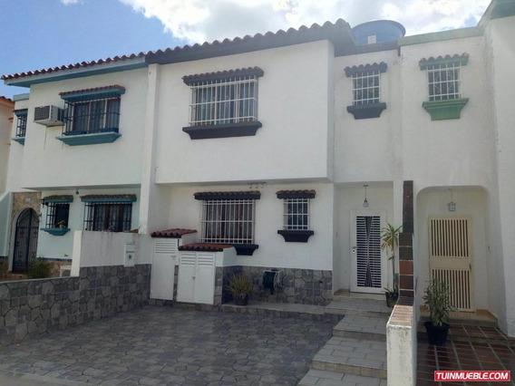 Casa Venta Valles De Camoruco Valencia Carabobo 19-15207 Lf