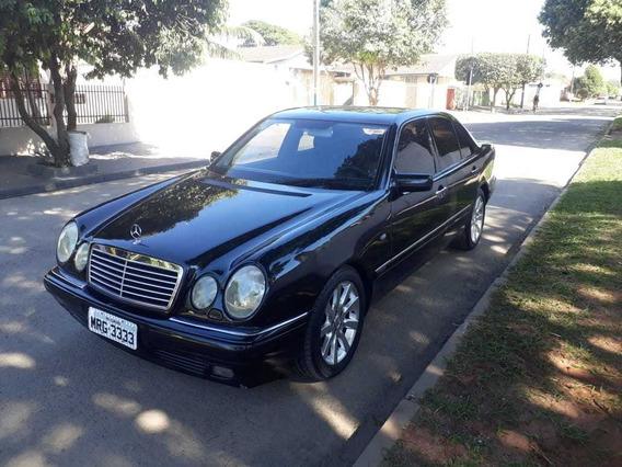 Mercedes-benz Classe E 1999