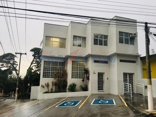 Prédio Para Aluguel Em Jardim Santana - Pr277095