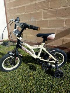 Bicicleta Para Niño Spiderman