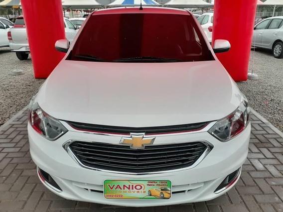 Chevrolet Cobalt Elite 1.8 8v