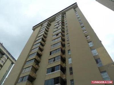 Baruta Apartamentos En Venta 19-11028
