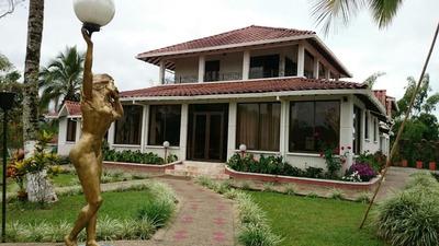 Finca Hotel En Venta En Córdoba, Quindio 3302