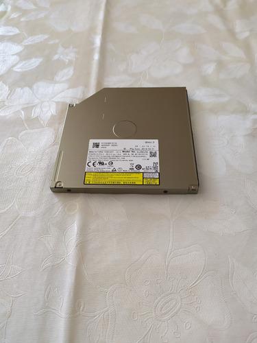 Leitor/gravador De Dvd,  Slim  (p/ Note) Panasonic - 9 Mm
