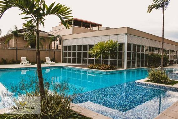 Apartamento À Venda Por R$ 410.000 - Jardim Das Indústrias - São José Dos Campos/sp - Ap0383