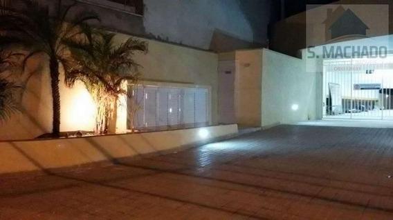 Apartamento Para Venda Em São Bernardo Do Campo, Baeta Neves - Ve1335