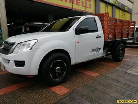 Chevrolet Luv D-max Mt 2500cc Diesel