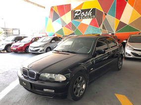 Bmw 323i 2.5 Top Comfort Sedan 24v Gasolina 4p Automático