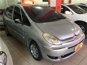 Citroen Xsara 1.6 I Picasso Exclusive 16v Flex 4p Manual