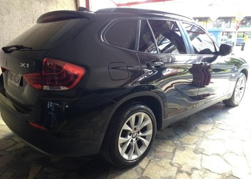 Bmw X1 2.0 18i S-drive 4x2 16v Gasolina 4p Autom. 89mkm 2013