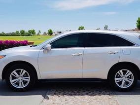 Acura Rdx 3.5 At 2013
