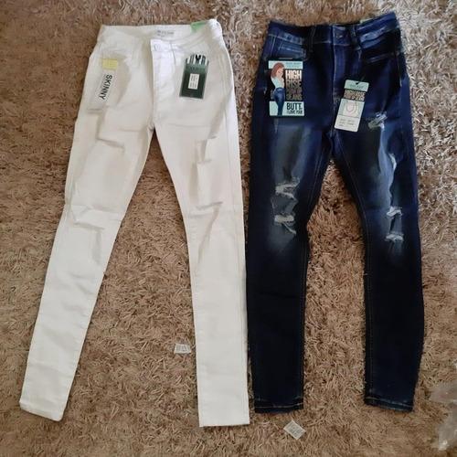 Pantalon Wax Jeans L A Importado Con Envio Gratis Mercado Libre