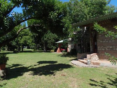 Hermosa Casa Super Amplia En Villa De Las Rosas