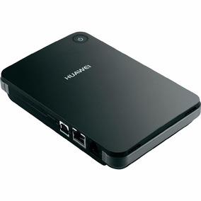 Modem Roteador B260 Wifi 3g 2g Chip Entrada Antena Rural