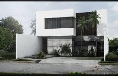 Residencias Con Ubicación En Privada Praderas Del Mayab