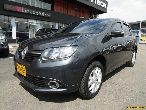 Renault Logan Privilage