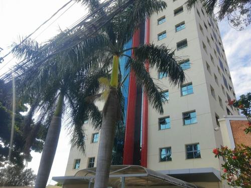 Imagem 1 de 8 de Sala Para Alugar, 54 M² Por R$ 1.100,00/mês - Jardim Chapadão - Campinas/sp - Sa1048