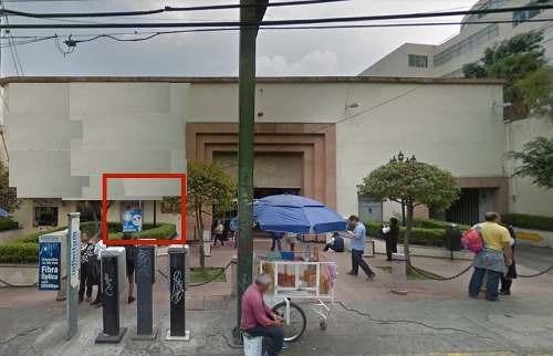 Magnifíco Local En Renta Plaza Luis Cabrera