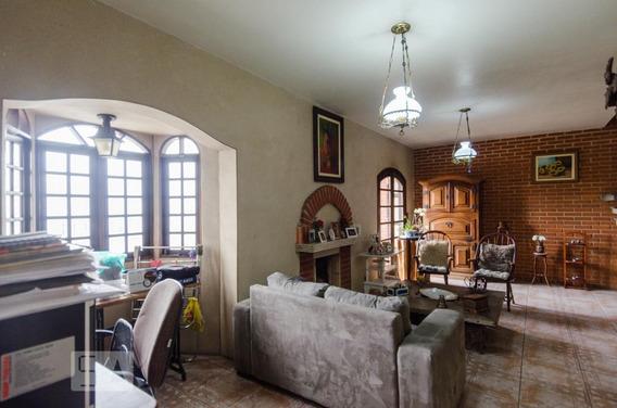 Casa Para Aluguel - Jardim Independência, 4 Quartos, 386 - 893040457