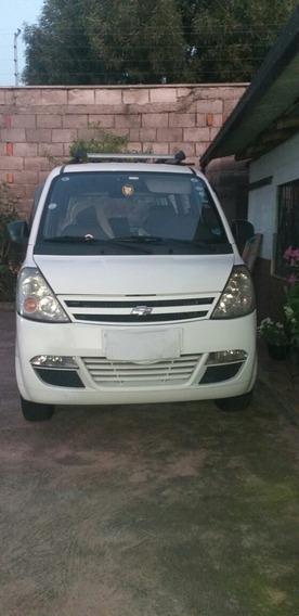 Chevrolet N200 Buseta