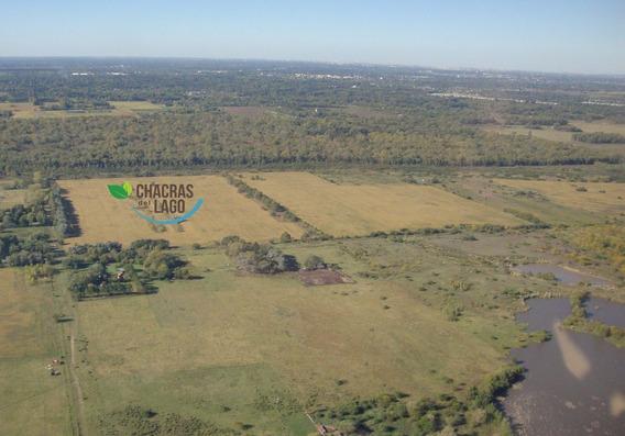 Lotes/chacras Desde 3200 M2 En La Reja - Chacras Del Lago