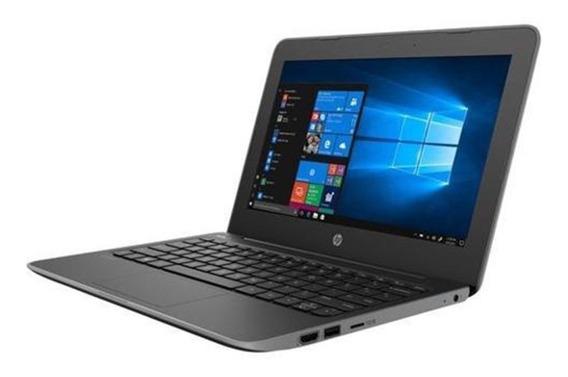 Netbook Hp Stream 11 Pro G5 4gb Ram 128gb Ssd Tela 11