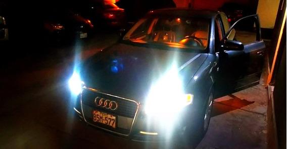 Audi A4 2.0t - 2008 Quattro