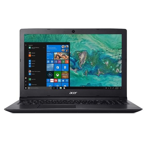 Notebook Acer A315-53 I3-8130u 8gb Ssd 240 Gb 15.6 Windows