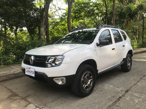 Renault Duster Expression 1.6l  4x2  2018