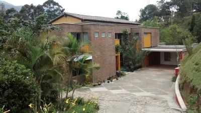 Casa Campestre En La Estrella U/cerrada