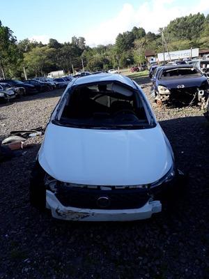 Sucata Fiat Argo 1.3 Flex 2018 Rs Caí Peças