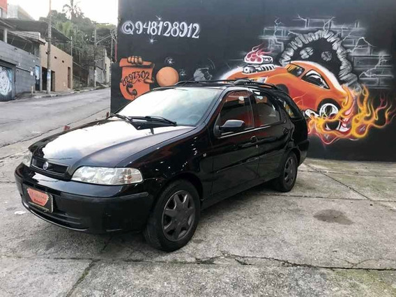 Fiat Palio Weekend 1.8 Stile 5p 2003