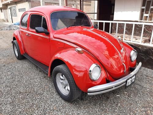 Volkswagen 77 Escarabajo  1300