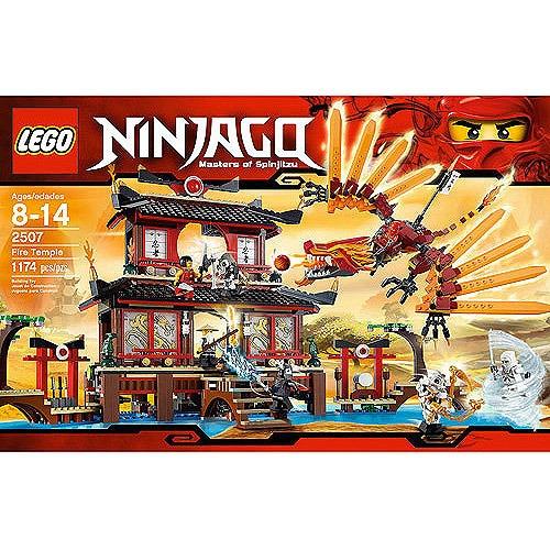 Fuego Ninjago De Juguetes Templo Mercado Lego En Libre Colombia 5Aj4RLq3