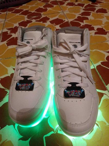 Tenis Skechers Energy Lights 2.0