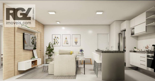 Apartamento À Venda, 70 M² Por R$ 1.560.000,00 - Itaim Bibi - São Paulo/sp - Ap6802